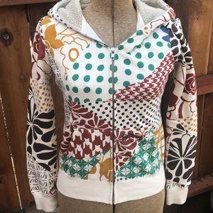 Billabong hoodie S
